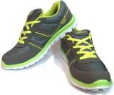 Hikco SEGA Running Shoes (Green)