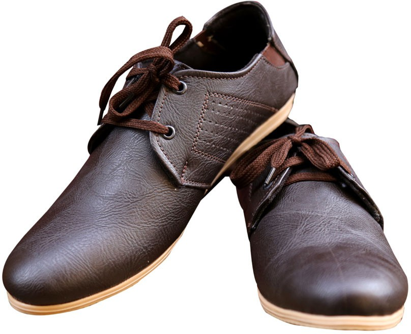 Oxford Professional012 Casual Shoes