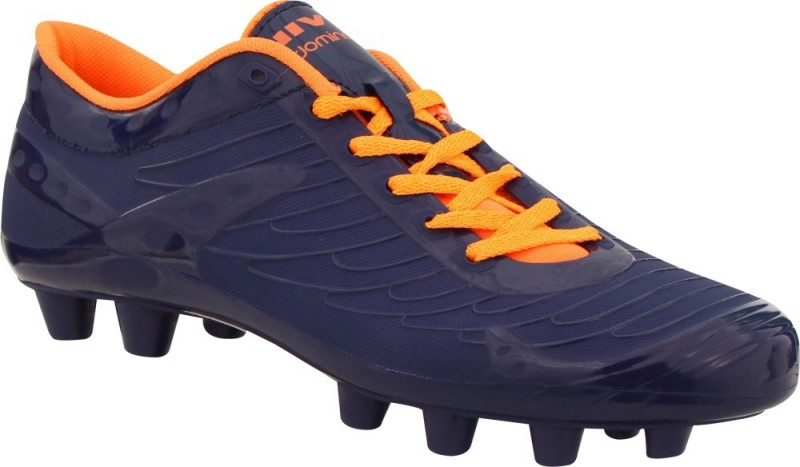 Nivia DOMINATOR Football ShoesBlue Orange