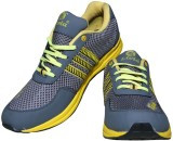 Livia King10 Running Shoes (Yellow)