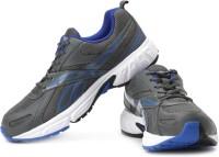 Reebok Acciomax III Lp Running Shoes(Grey, White, Blue)
