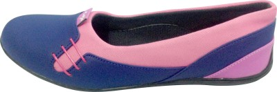 2Dost 2 Dost sandalblue-606 Bellies