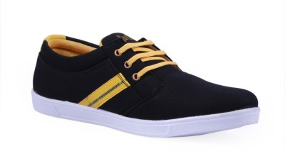NEWLUCKYSHOES Canvas Shoes