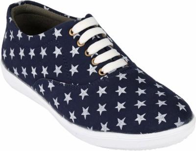 Luckyman Canvas Shoes