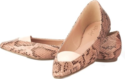 Vero Couture Snake Pattern Bellies