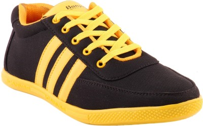 ROCKO ROCKO BANJOY CASUAL SHOES Canvas Shoes