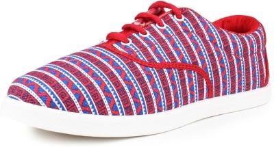 TRV Canvas Shoes