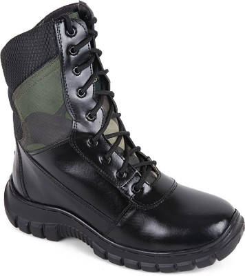 Armstar God High Ankle Camouflage Boot Boots