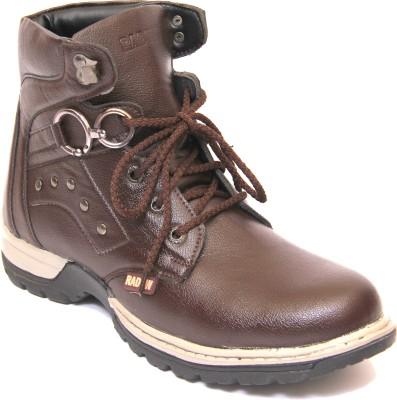 Roony Kick-1 Boots