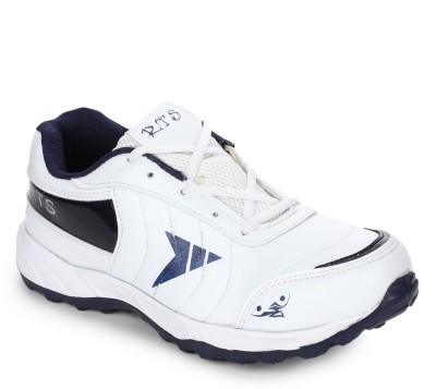 Rod Takes-ReOx Lolly Running Shoes