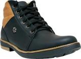 Astrac Boots (Black)