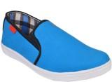 Falcon Casual Shoes (Blue)