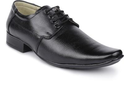 Semana Lace Up Shoes
