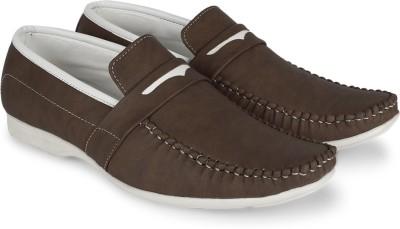 Lee Liner Plain Loafers