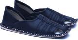 Manthana Veena Boots (Black)