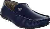 Firx Loafers (Blue)