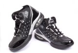 Air Running Shoes (Black)