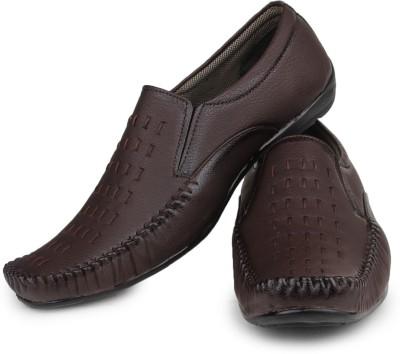 Do Bhai Slip On Shoes