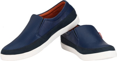CK Shoes Canvas Shoes