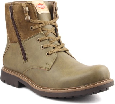 Wellworth Boots