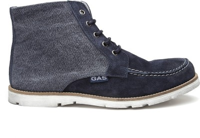 Gas Casual Shoes