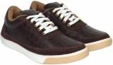 Black Sands Sneakers (Brown)