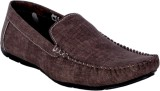 Nynty Nyn Syn-113br Loafers