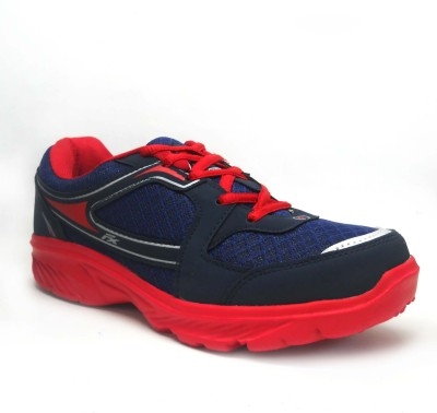 RCI Red and Navy Mens Running Shoes