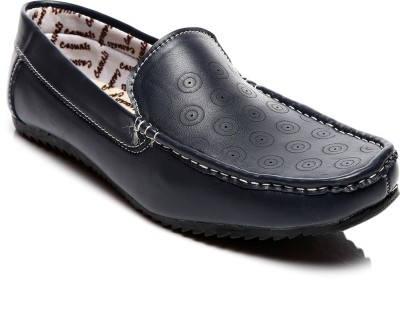 Fnb F-54 Loafers