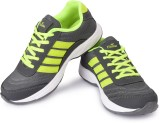 Fitcolus Running Shoes (Green)