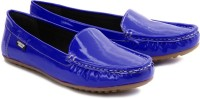 Carlton London Loafers(Blue)