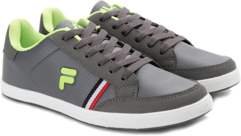 Fila PAOLETTA Sneakers(Grey)