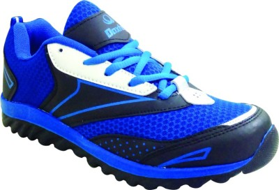 Daxter Men's Blue Running Shoes
