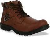 Gato Bendouin Tan Boots Boots