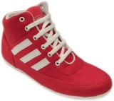 24 Casuals Ice Sneakers (White)