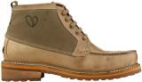 Delize 3804 Boots (Beige)