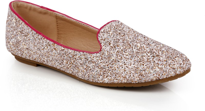 INTOTO Starry Night Loafers(Gold)
