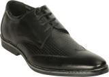 Bacca Bucci Lace Up Shoes (Black)