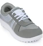 Vivaan Footwear Grey-139 Running Shoes (...