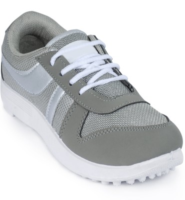 Oricum Grey-118 Running Shoes