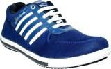 Blackwood Canvas Shoes (Blue)