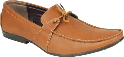 Histeria Business Boat Shoes