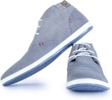 Burkley SlipStreamHi Casual Shoes Casual...