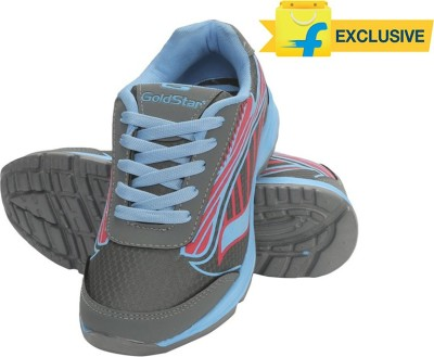 Goldstar Strike Running Shoes