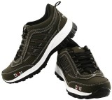 Amco Running Shoes (Black)