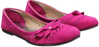 Port B-Pink-Barbie Bellies
