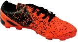 Marex Goalie Football Shoes (Orange)