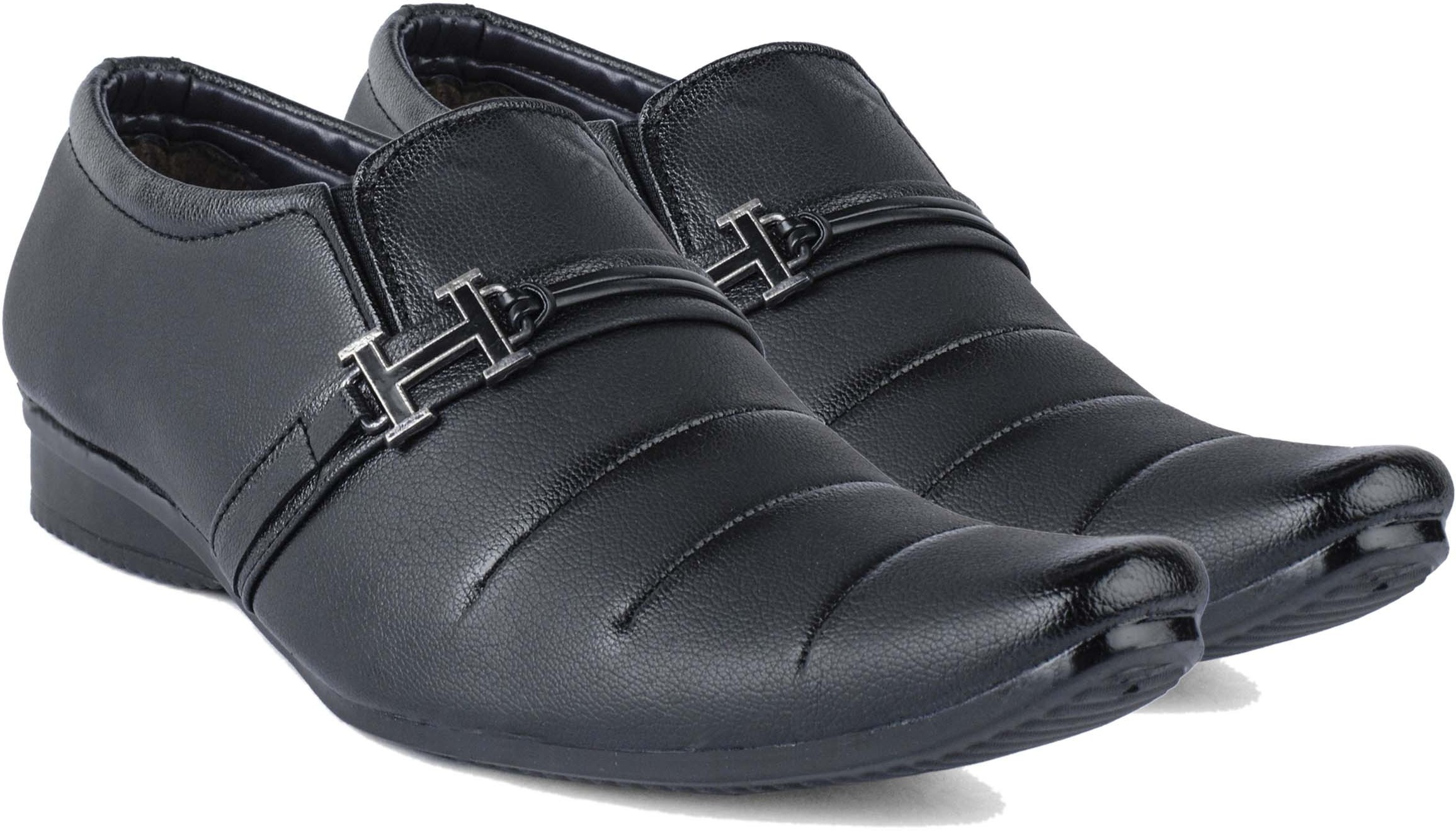 Deals | Flipkart - Provogue, Ruosh... Mens Formal shoes