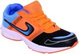 Delux Look Running Shoes (Orange)