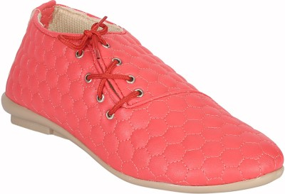 Zachho Cool and Trendy HC206-Red Casuals